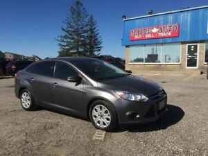 2013 Ford Focus SE - FREE NEW WINTER TIRE PACKAGE INCLUDED
