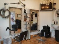 Beauty Saloon or Stylist Chair for rent in Harringay North London