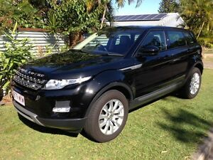 2014 Range Rover Evoque SD4 Pure, Tech Pack Noosa Heads Noosa Area Preview