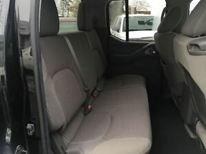 2012 Nissan Frontier SV Crew Cab Kawartha Lakes Peterborough Area image 16
