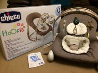 Baby bouncer good condition must go