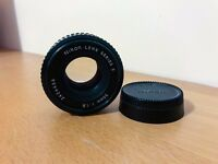 Nikon 50mm f1.8 Series E