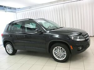 2016 Volkswagen Tiguan ENJOY THIS SPECIAL OFFER!!! 2.0 L TSI 4MO