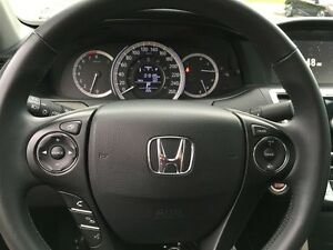 2015 Honda Accord Sedan EX-L Kitchener / Waterloo Kitchener Area image 16