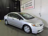 2011 Honda Civic Dx-A