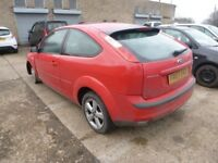 FORD FOCUS - FR07EVD - DIRECT FROM INS CO