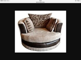 Cuddle Chair for sale!