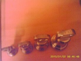 set of bell weights