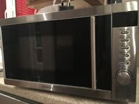 Kenwood K20MSS10 Solo Microwave - 20L Stainless steel