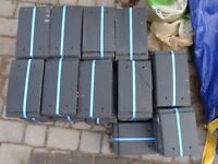 Marley Roofing Tiles left over - Ideal for Small Job