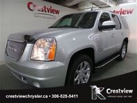 2012 GMC Yukon Denali w/ Sunroof, DVD, Navigation