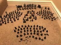 Warhammer - Vampire counts