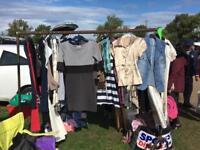 Ladies clothes job lot size 10-14