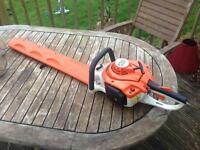 Stihl hs56c hedge cutter