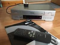 Toshiba Video (VHS) Player