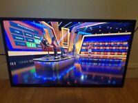 Seiki 55 Inch Full HD LED TV Freeview HD