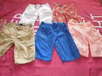 Bundle of 20 items of clothing all from Next age 9 years.