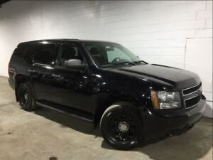 2009 Chevrolet Tahoe POLICE PACKAGE! WE FINANCE!
