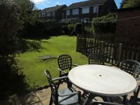 Two double rooms in lovely 4 bedroom house in Benton. Bills included plus cleaner fortnightly