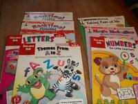 The Mailbox Teacher Books - Preschool\Kindergarten