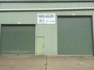 Industrial Sheds/Commercial Sheds Slade Point Slade Point Mackay City Preview
