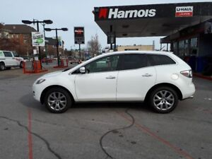 2009 Mazda CX-7 GS/GT awd