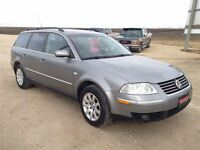 2003 Volkswagen Passat GLS PLEASE SHOP & COMPARE