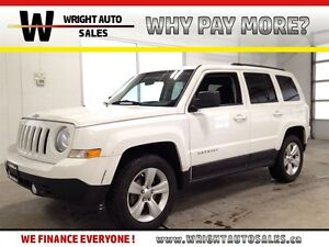 2014 Jeep Patriot NORTH EDITION| 4WD| CRUISE CONTROL| A/C| 43,77