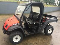 MASSEY FERGUSON 20MD, ATV, QUAD, 2010
