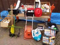 Joblot - Ideal for Carboot