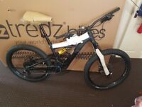 NEW, Specialized Turbo Kenevo Expert 6Fattie 2019 - Electric Mountain Bike (Unwanted Gift)