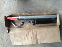 Oil drum hand pump 205 litre