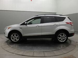 2013 Ford Escape SEL ECOBOOST 2.0T MAGS CUIR SIEGES CHAUFFANTS N West Island Greater Montréal image 13