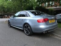 AUDI A4 S-Line 2.0tdi, EXCELLENT CONDITION SWAP PX POSSIBLE