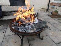 Fire Pit / Wood Burner