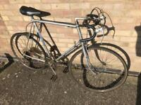 """Sun GT10 25.5"""" Frame Gents Road Bike. Serviced. Great condition for age. Free Lock, Lights, Delivery"""