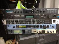 Roland Sound canvas MkII sound module
