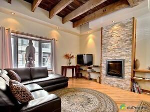 549 000$ - Maison 2 étages à vendre à Le Plateau-Mont-Royal