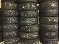 TYRE CLEARANCE SALE TRADE PRICE!!!