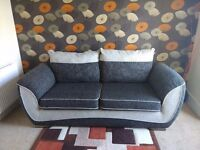 Sofa for sale For £100.