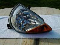 Ford Ka headlight assembly for sale