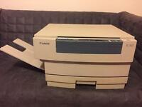 CANON PC760 PHOTOCOPIER