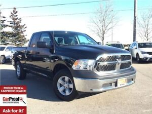 2017 Ram 1500 SXT**KEYLESS ENTRY**POWER WINDOWS**