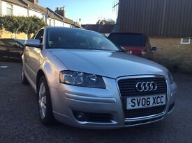 Audi A3 1.6 Special Edition 3dr£2,995 one year mot
