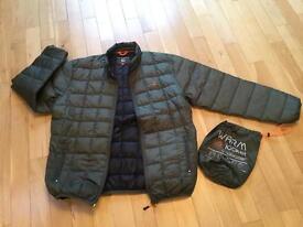 Men's country outdoor jacket