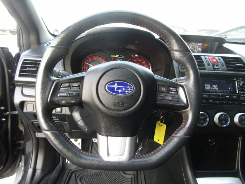 Image 12 Voiture American used Subaru WRX 2015