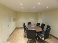 Office space to let within centrally located Letting Agency in Kilmarnock