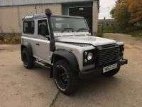 Land Rover Defender 90 XS (52) 2002 - ##Loaded with Extras##