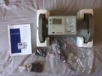 DN65 Kamstrup Multical 602 qp 25.0 Heat Meter NEW/ Box opened