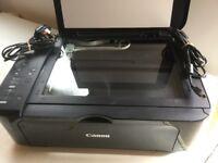 Canon printer MG3600